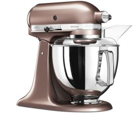 Миксер KitchenAid 5KSM175PSEAP, яблочный сидр