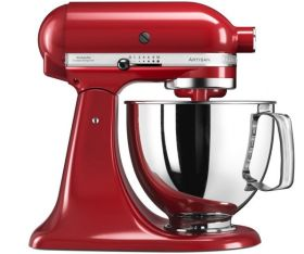 Миксер KitchenAid 5KSM125EER, красный