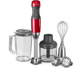 Блендер KitchenAid 5KHB2571EER, красный