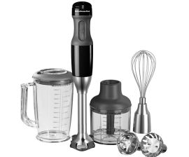 Блендер KitchenAid 5KHB2571EOB, черный