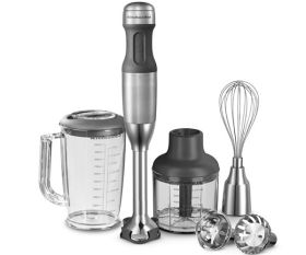 Блендер KitchenAid 5KHB2571ESX, стальной