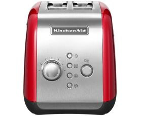 Тостер KitchenAid 5KMT221EER, красный