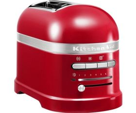 Тостер KitchenAid 5KMT2204EER, красный