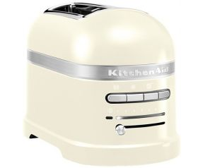 Тостер KitchenAid 5KMT2204EAC, кремовый