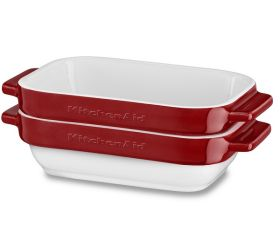 Набор посуды KitchenAid KBLR02MBER