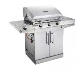 ГАЗОВЫЙ ГРИЛЬ CHAR-BROIL PERFORMANCE 2016 T-36G5
