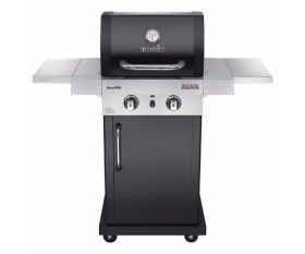ГАЗОВЫЙ ГРИЛЬ CHAR-BROIL PROFESSIONAL 2017 BLACK 2B