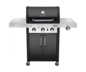 ГАЗОВЫЙ ГРИЛЬ CHAR-BROIL PROFESSIONAL 2017 BLACK 3B
