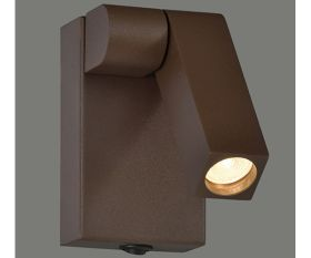 Бра ACB CELSIO LED 16 3415 brown